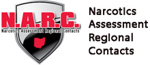 Narcotics Assessment Regional Contacts