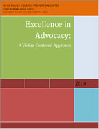 Excellence in Advocacy